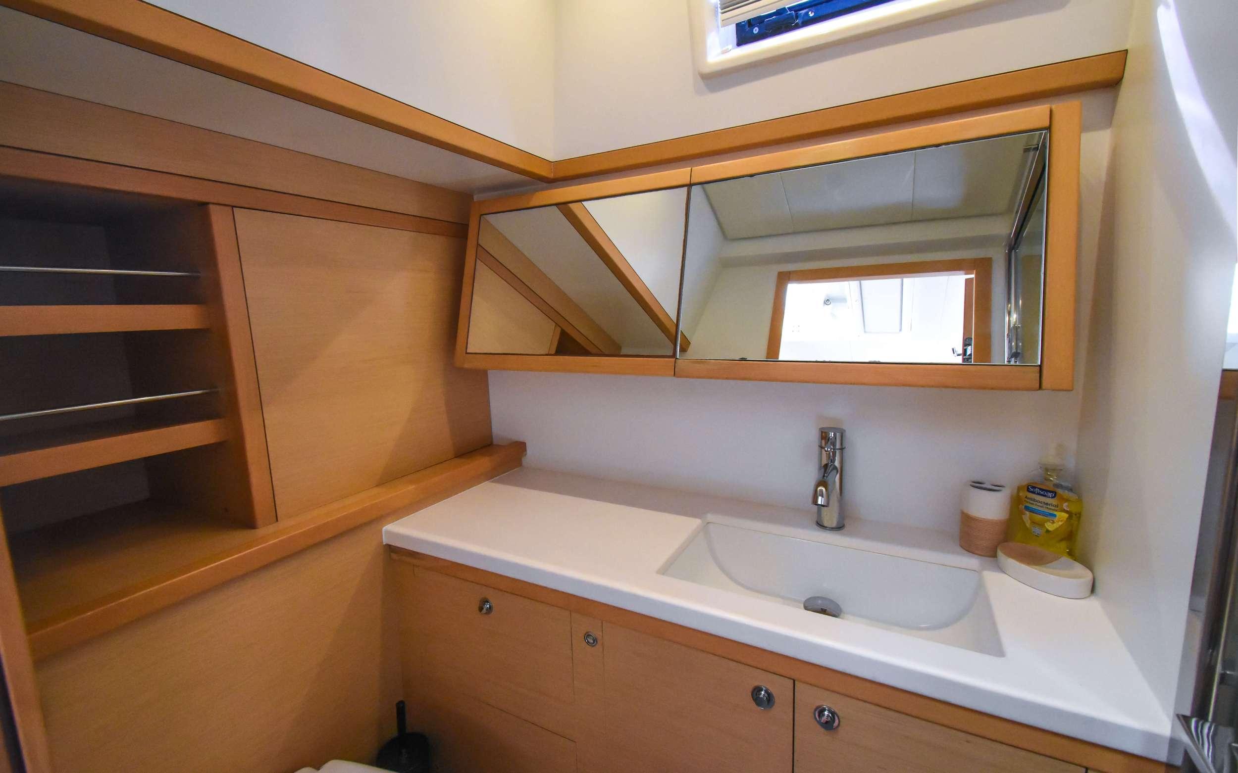 Image of OCELOT yacht #17