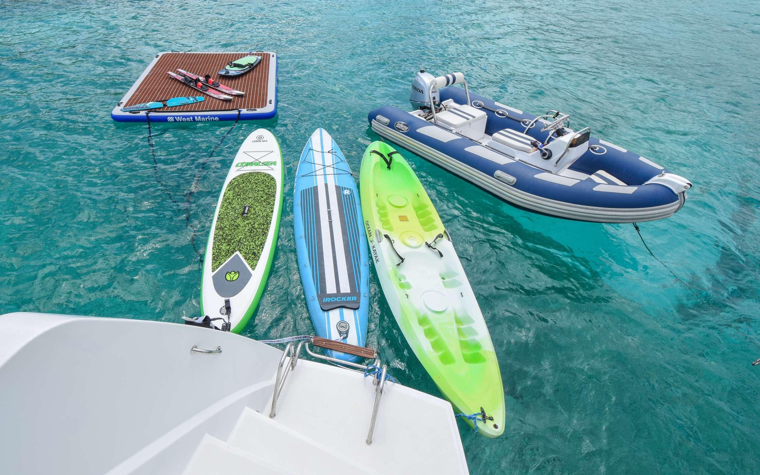Image of OCELOT yacht #3