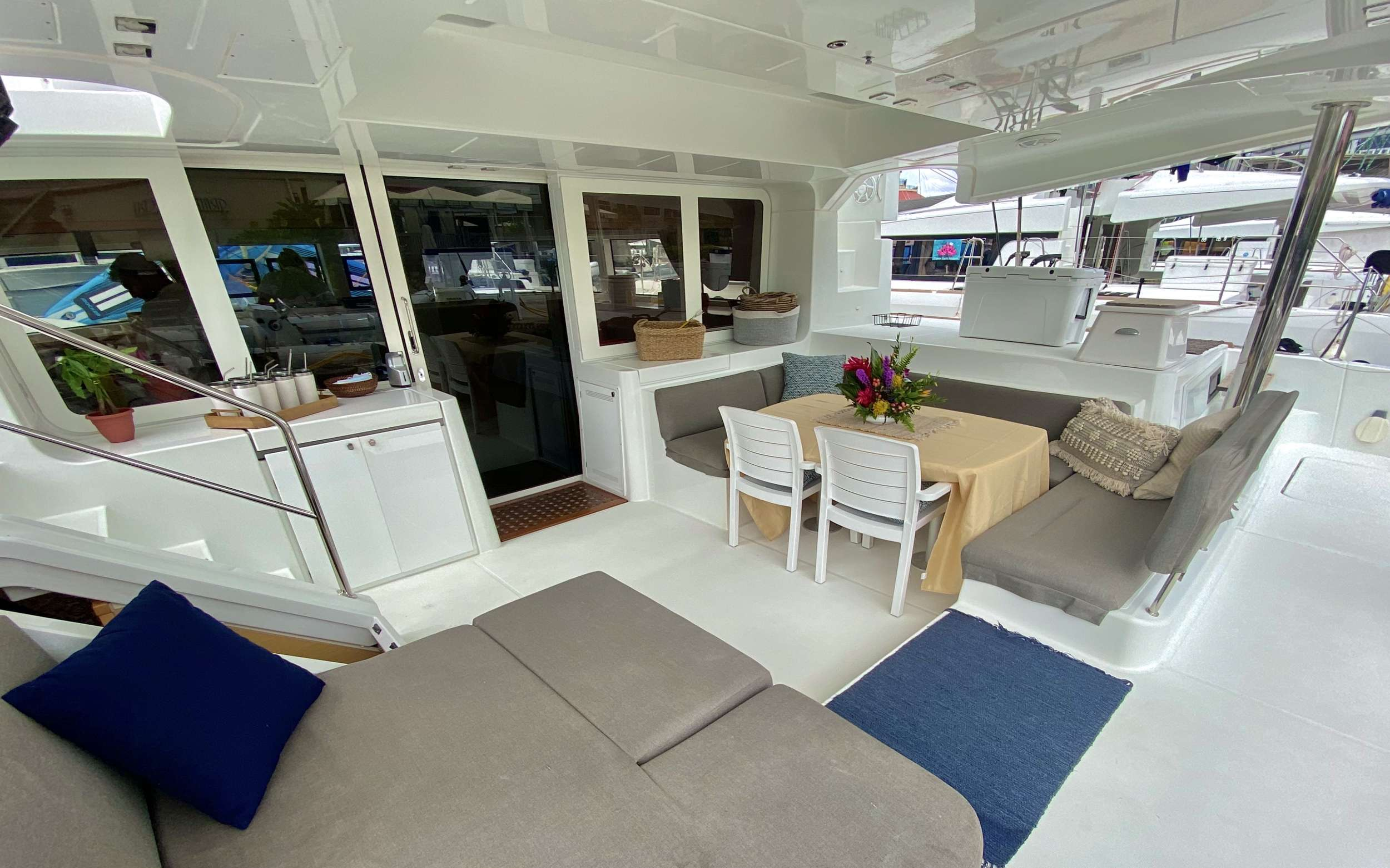 Image of OCELOT yacht #4