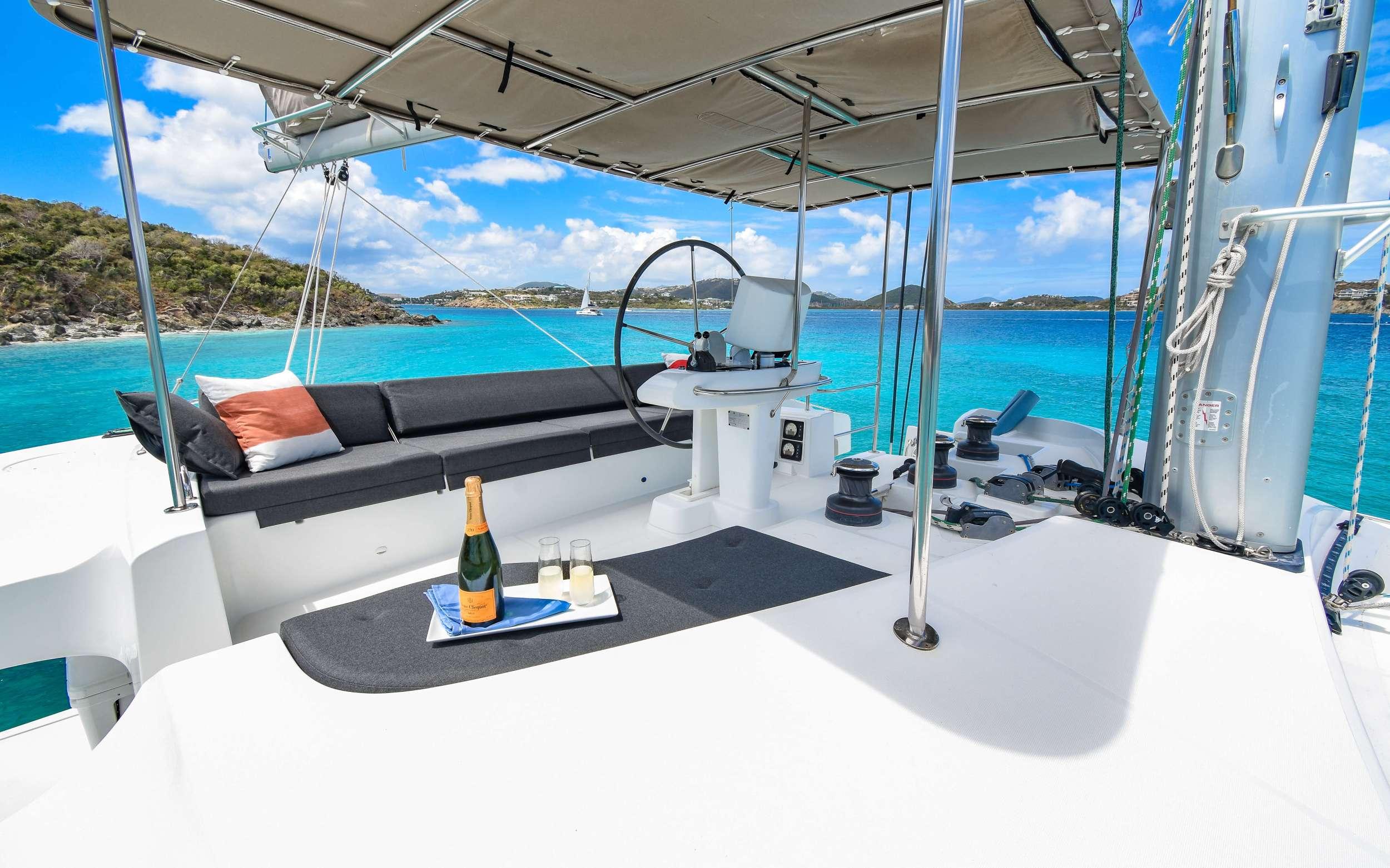 Image of OCELOT yacht #6