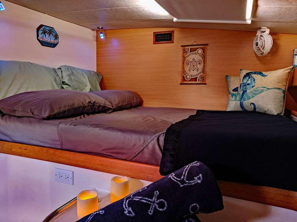 Image of KUMA TOO yacht #9