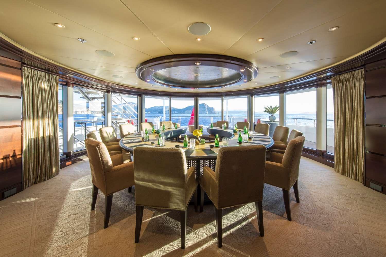 Image of EMINENCE yacht #3