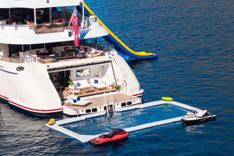 Image of EMINENCE yacht #4