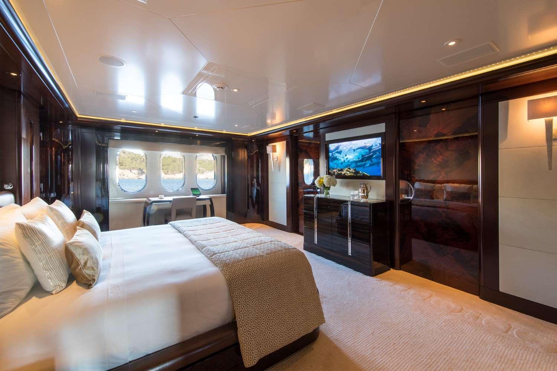 Image of EMINENCE yacht #7