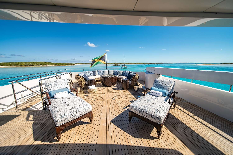 SEA AXIS yacht image # 12