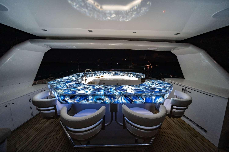 SEA AXIS yacht image # 15