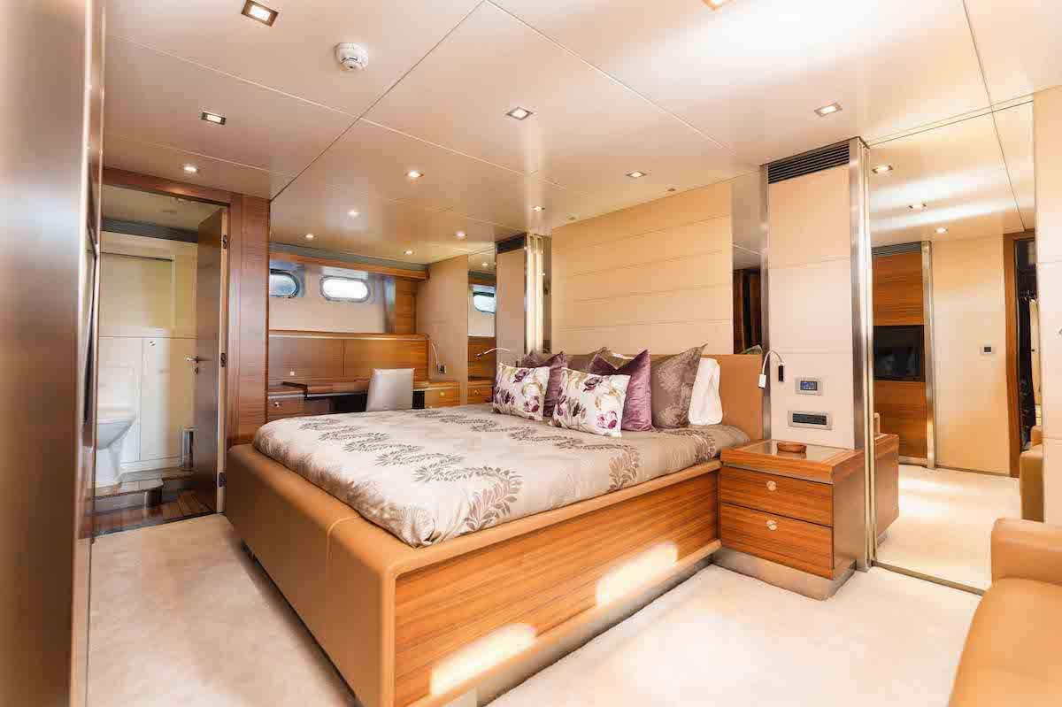 SEA AXIS yacht image # 7