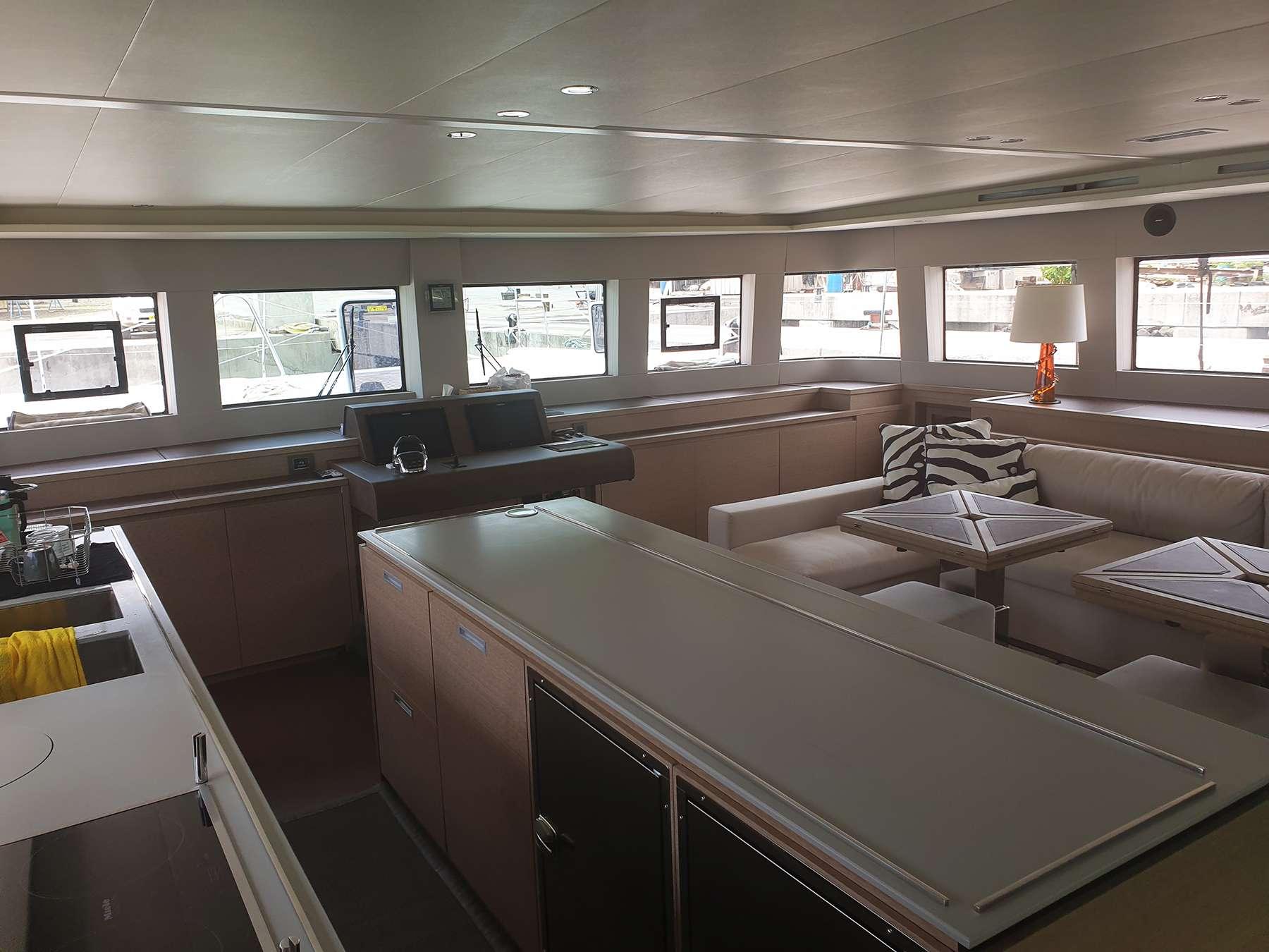 MARE BLU yacht image # 1