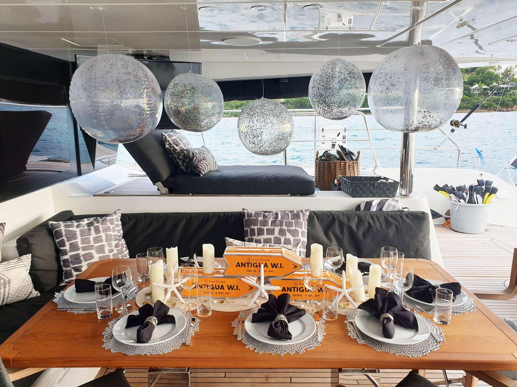 MARE BLU yacht image # 2