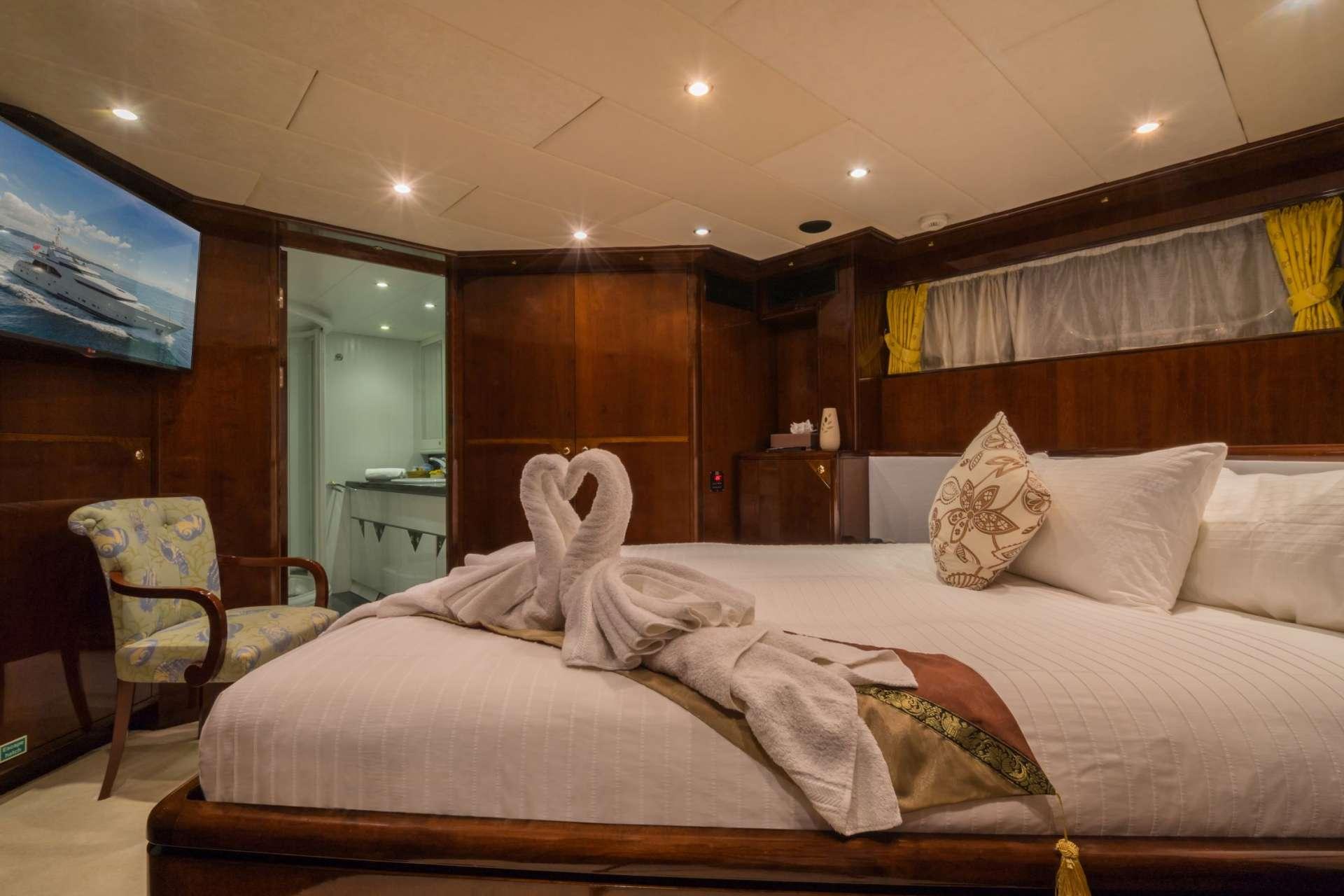 Image of XANADU of LONDON yacht #8