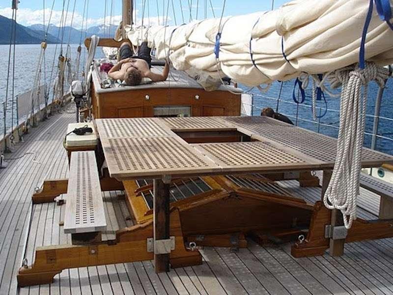 Image of Halcyon yacht #11