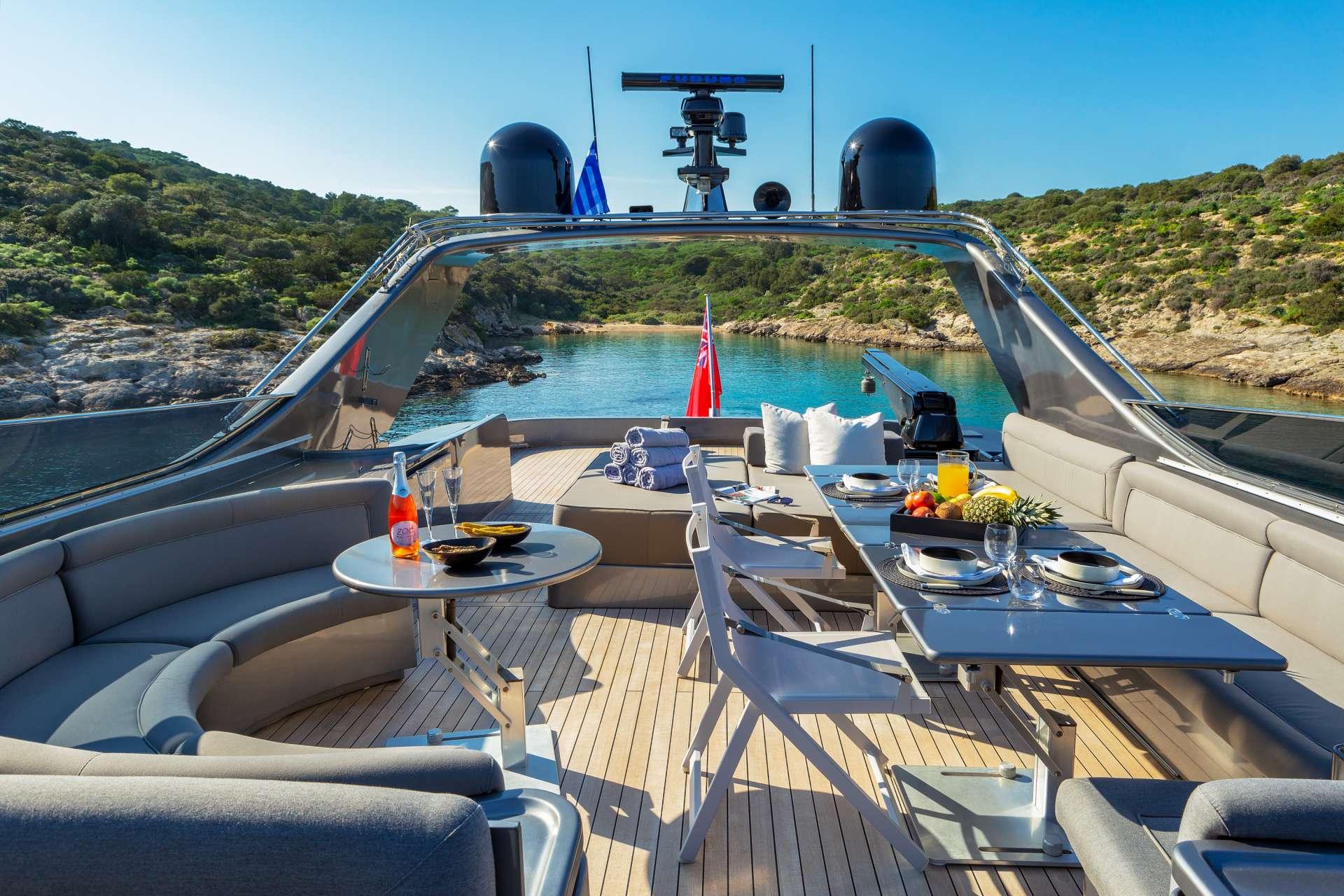 SUMMER FUN yacht image # 13