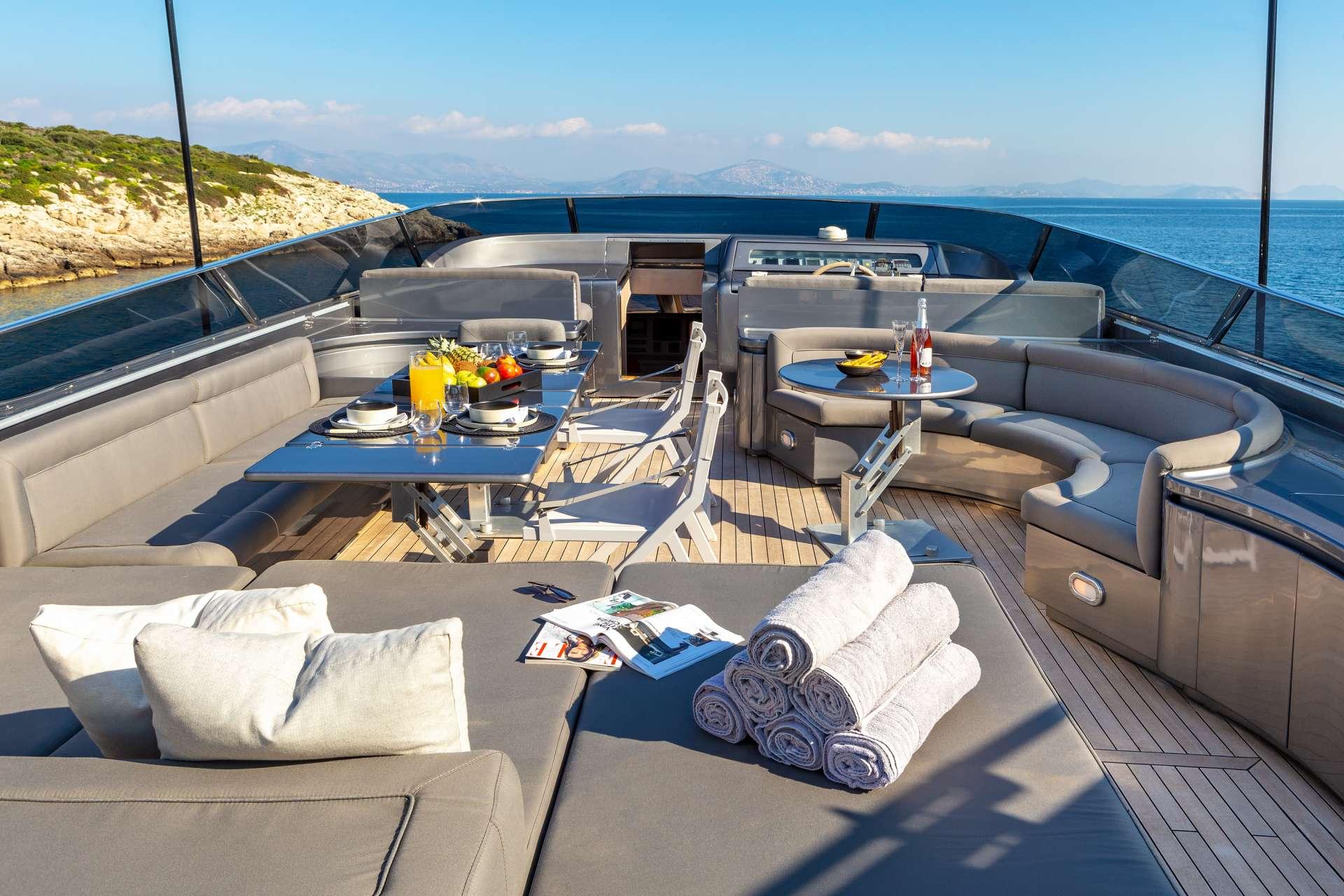 SUMMER FUN yacht image # 15