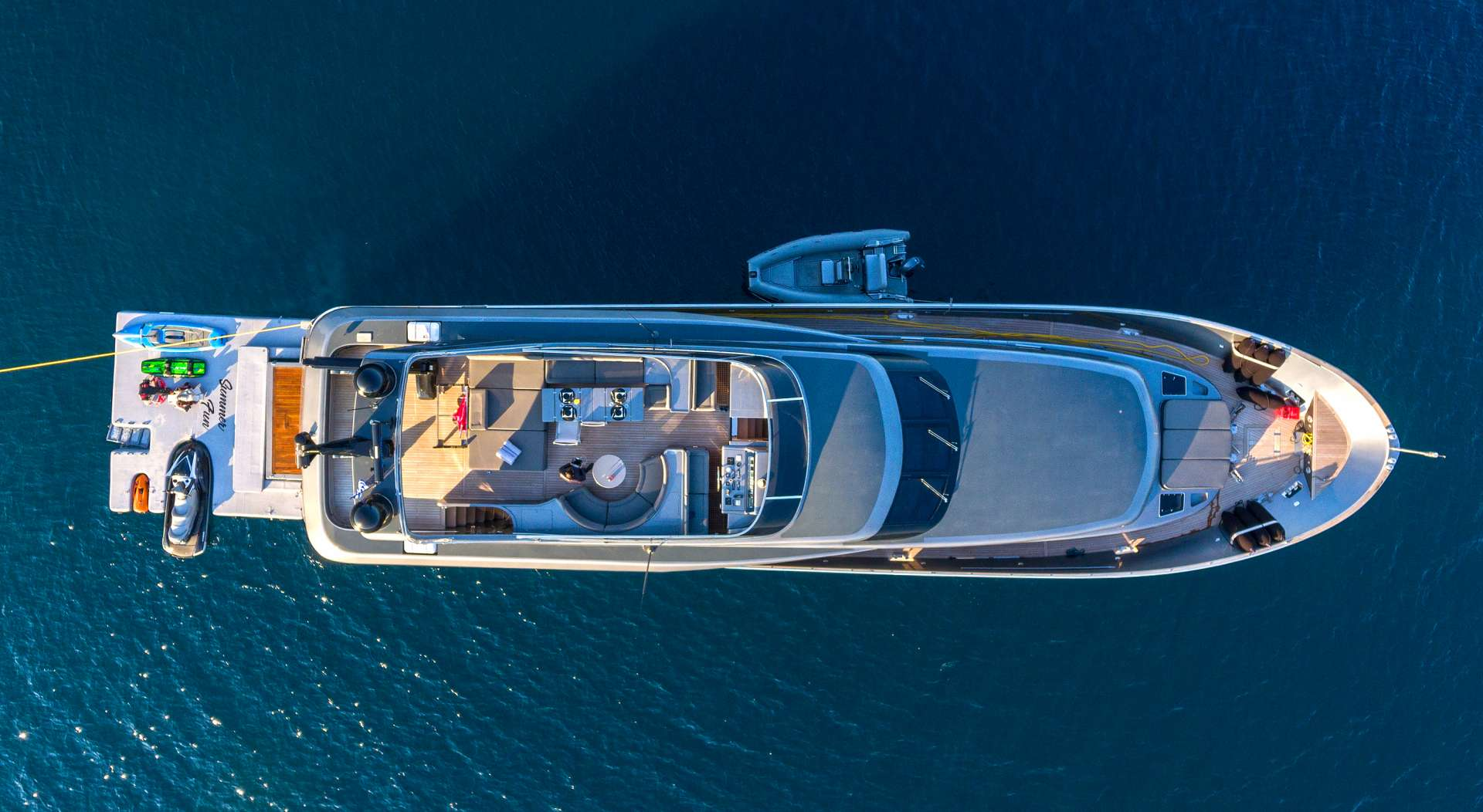 SUMMER FUN yacht image # 17
