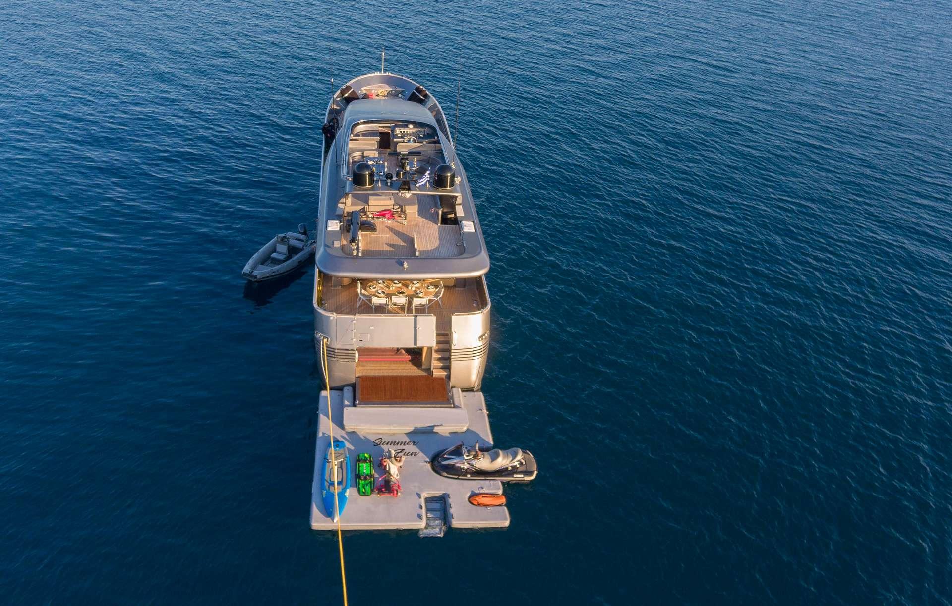 SUMMER FUN yacht image # 18