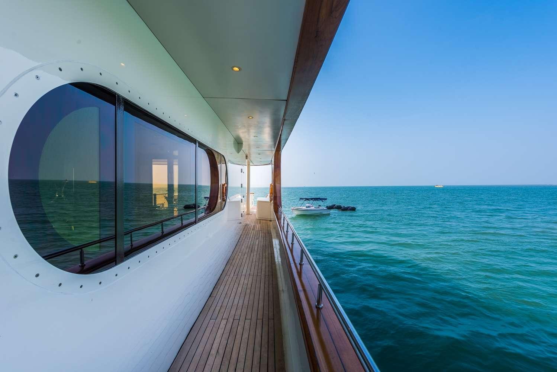 Image of ASHENA yacht #14