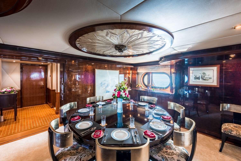 Image of ASHENA yacht #3