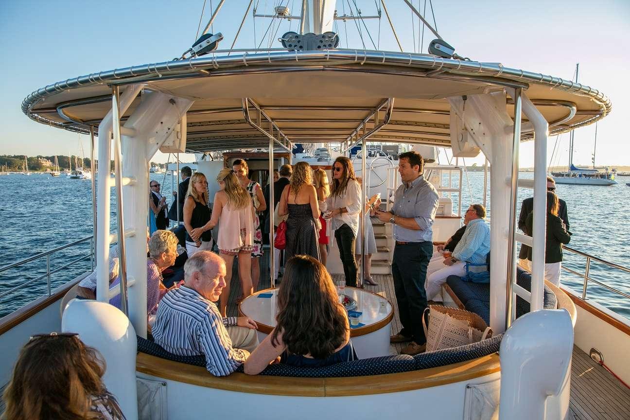 Image of ARABELLA yacht #12