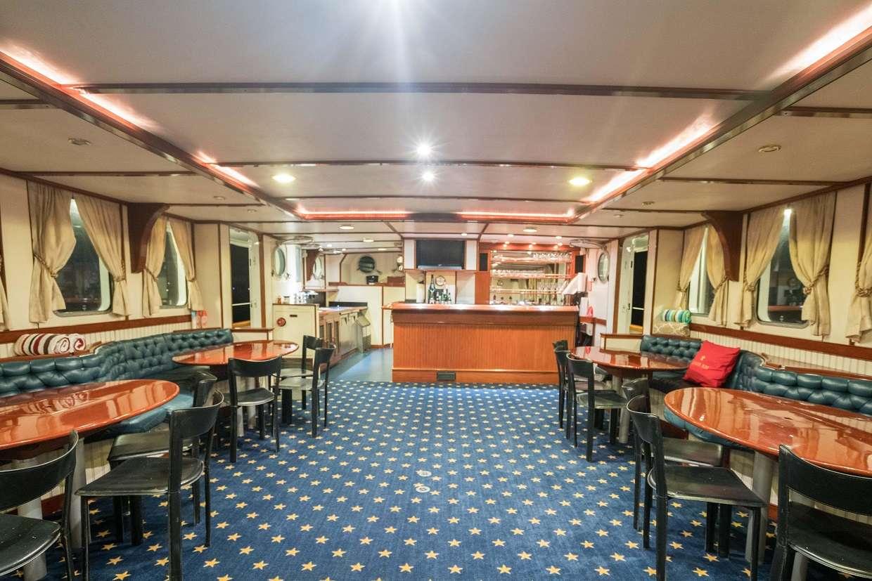 Image of ARABELLA yacht #2