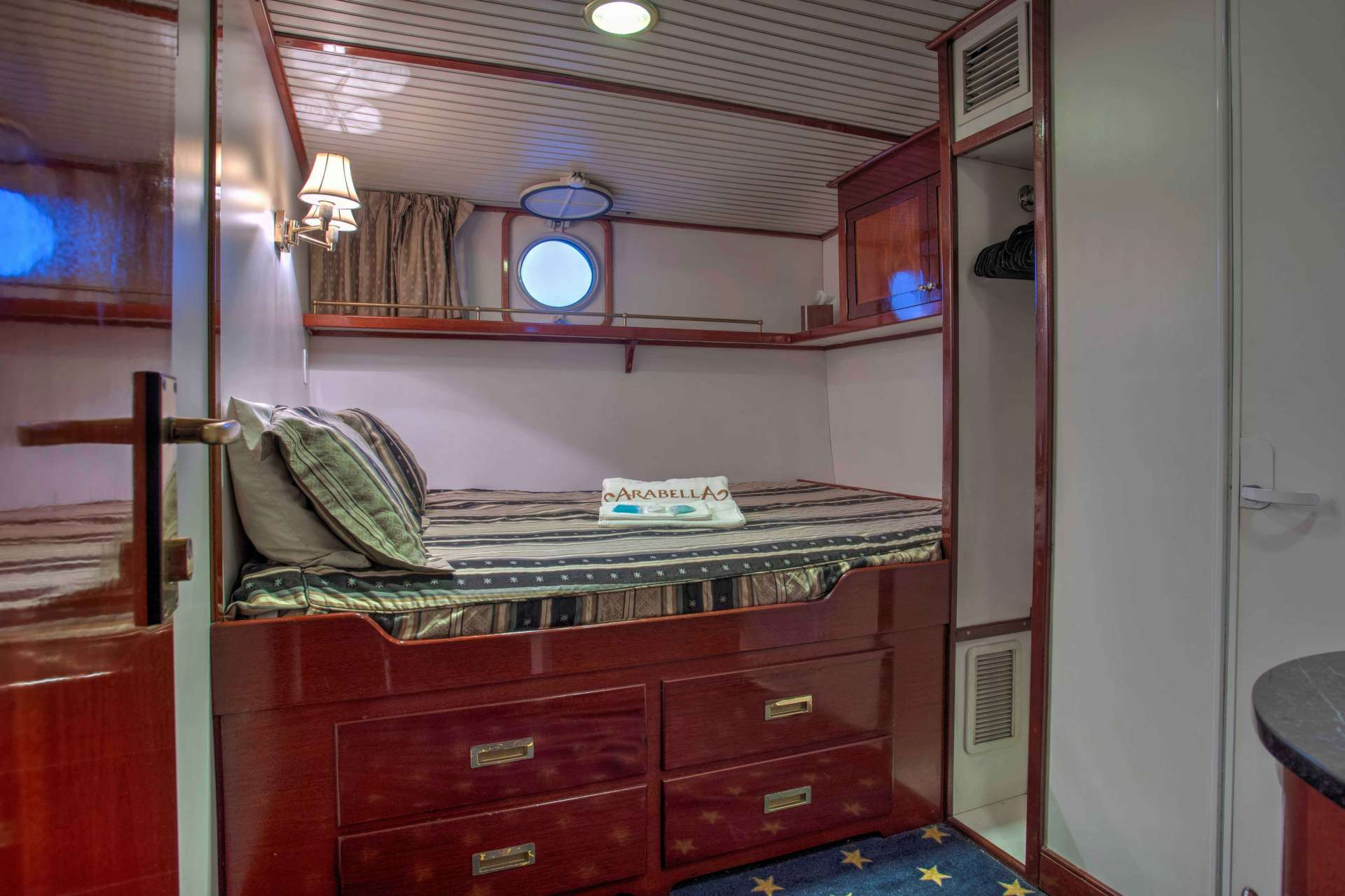 Image of ARABELLA yacht #6