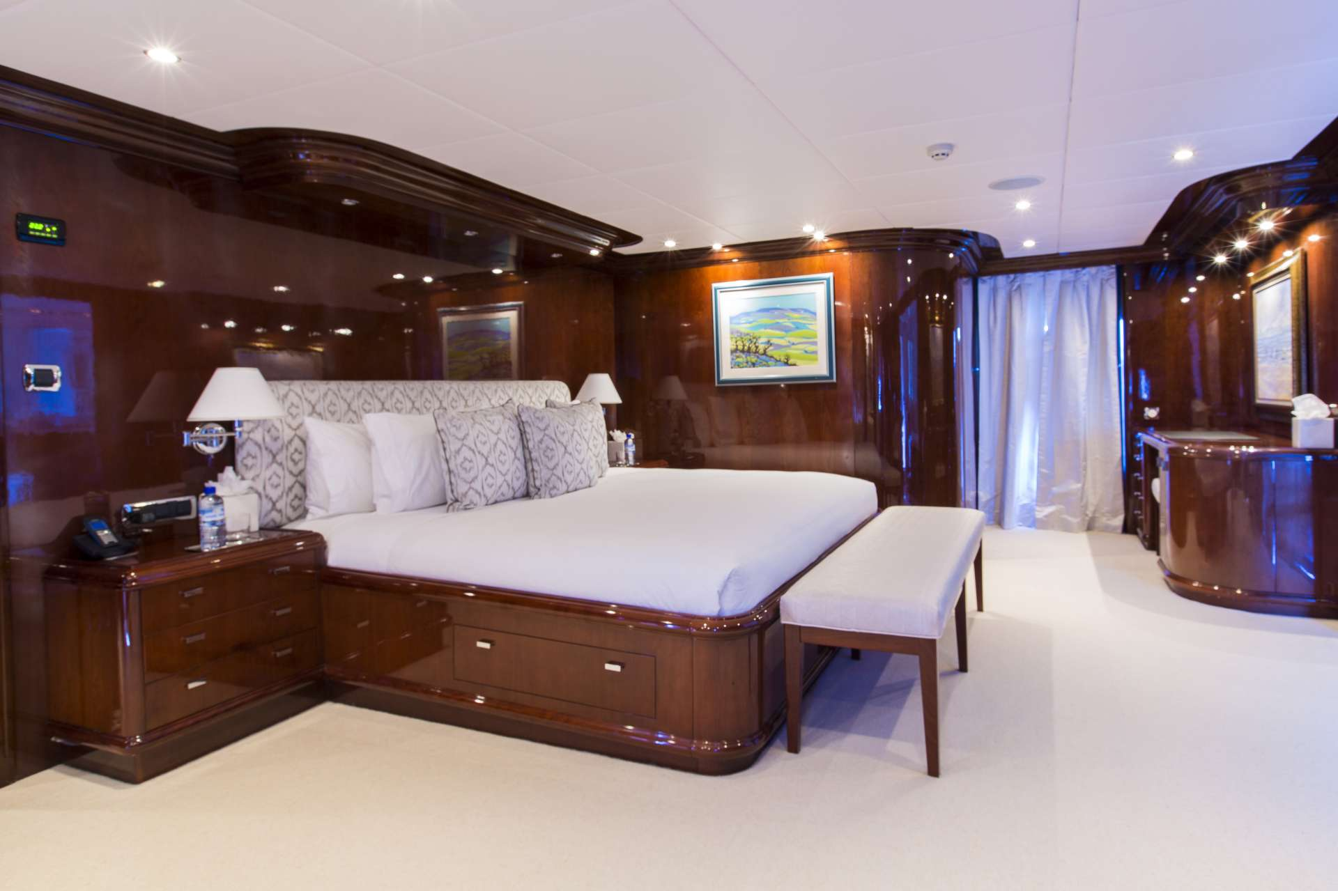 Image of SILENTWORLD yacht #6