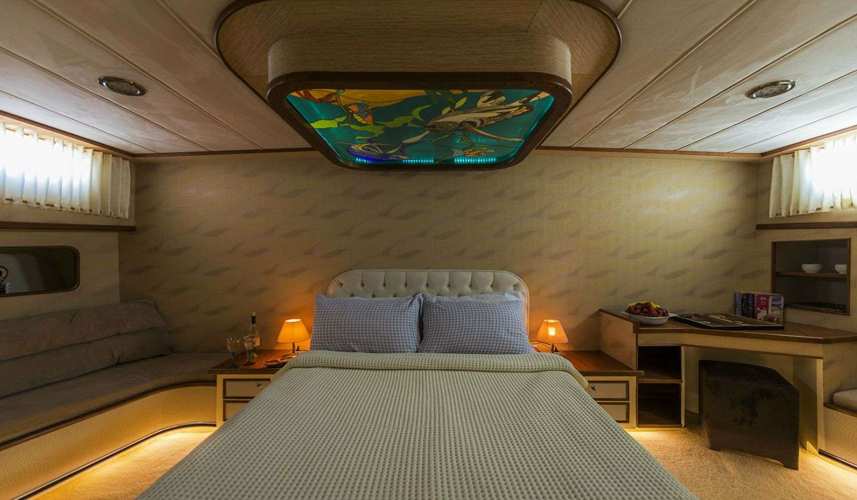 ECE ARINA yacht image # 6