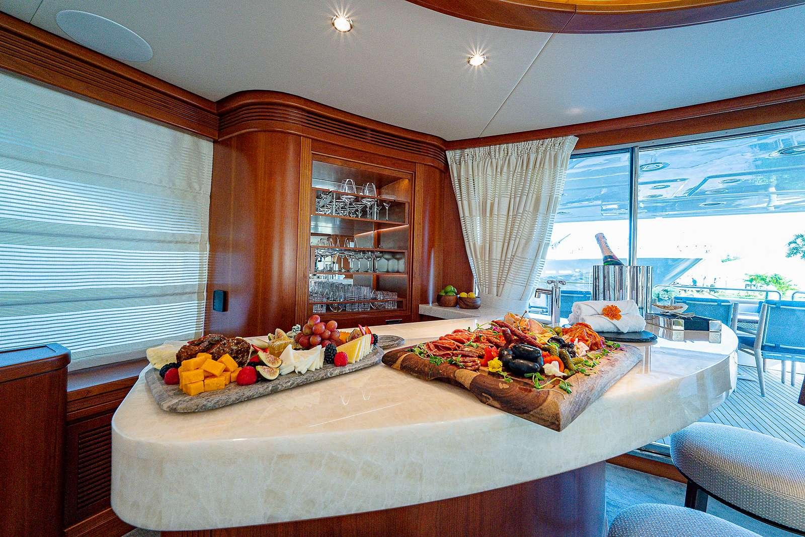 Image of Sweet Emocean yacht #12