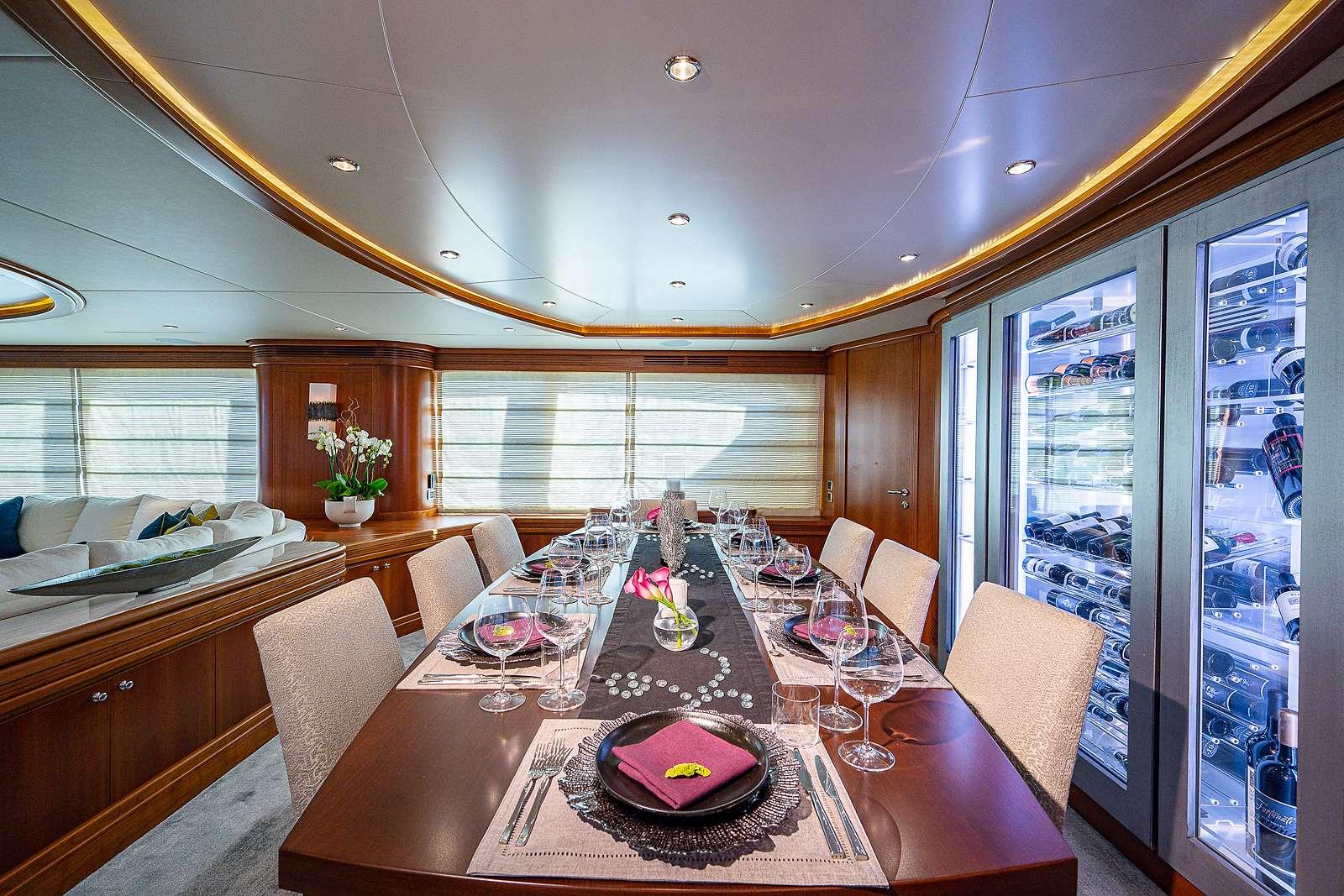 Image of Sweet Emocean yacht #3