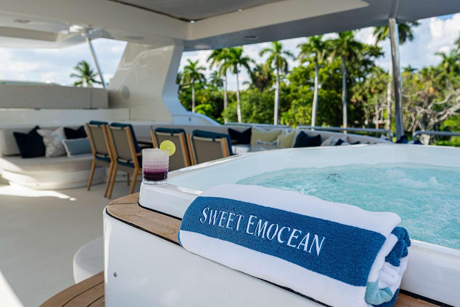 Image of Sweet Emocean yacht #5