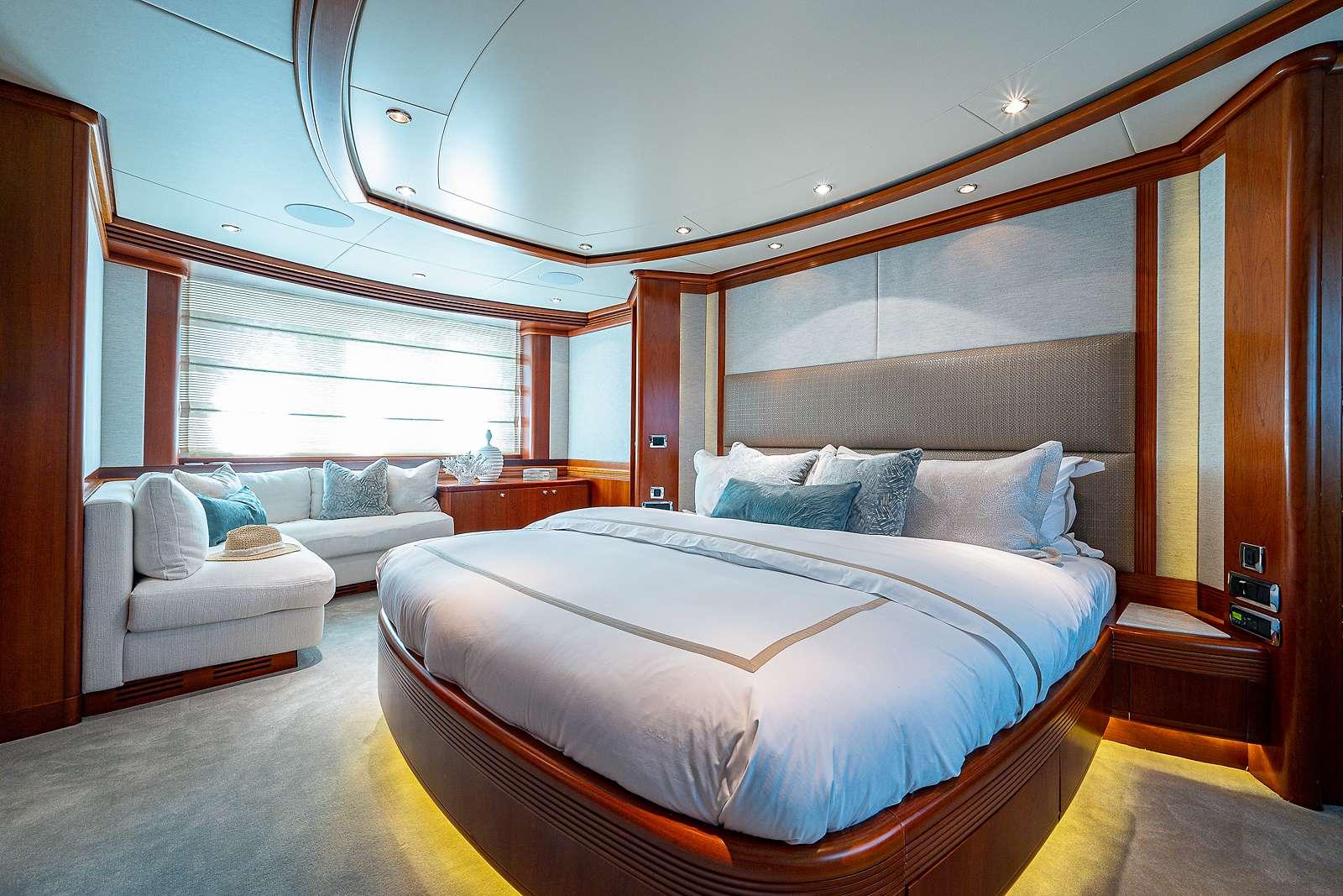 Image of Sweet Emocean yacht #6