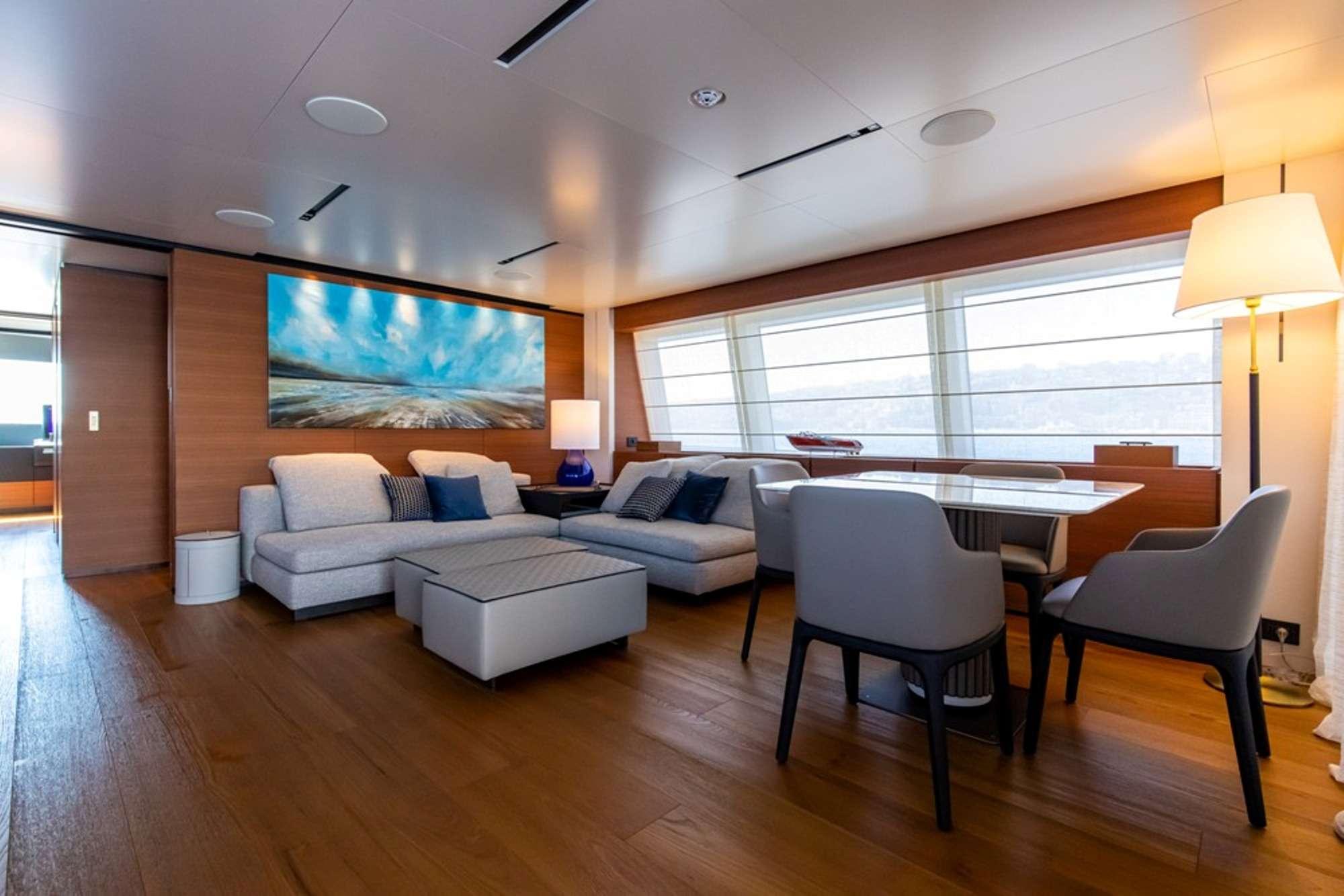 Image of Penelope yacht #15