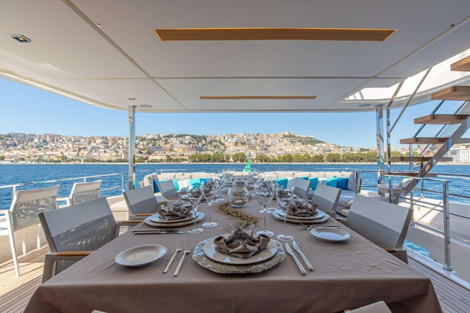 Image of Penelope yacht #4