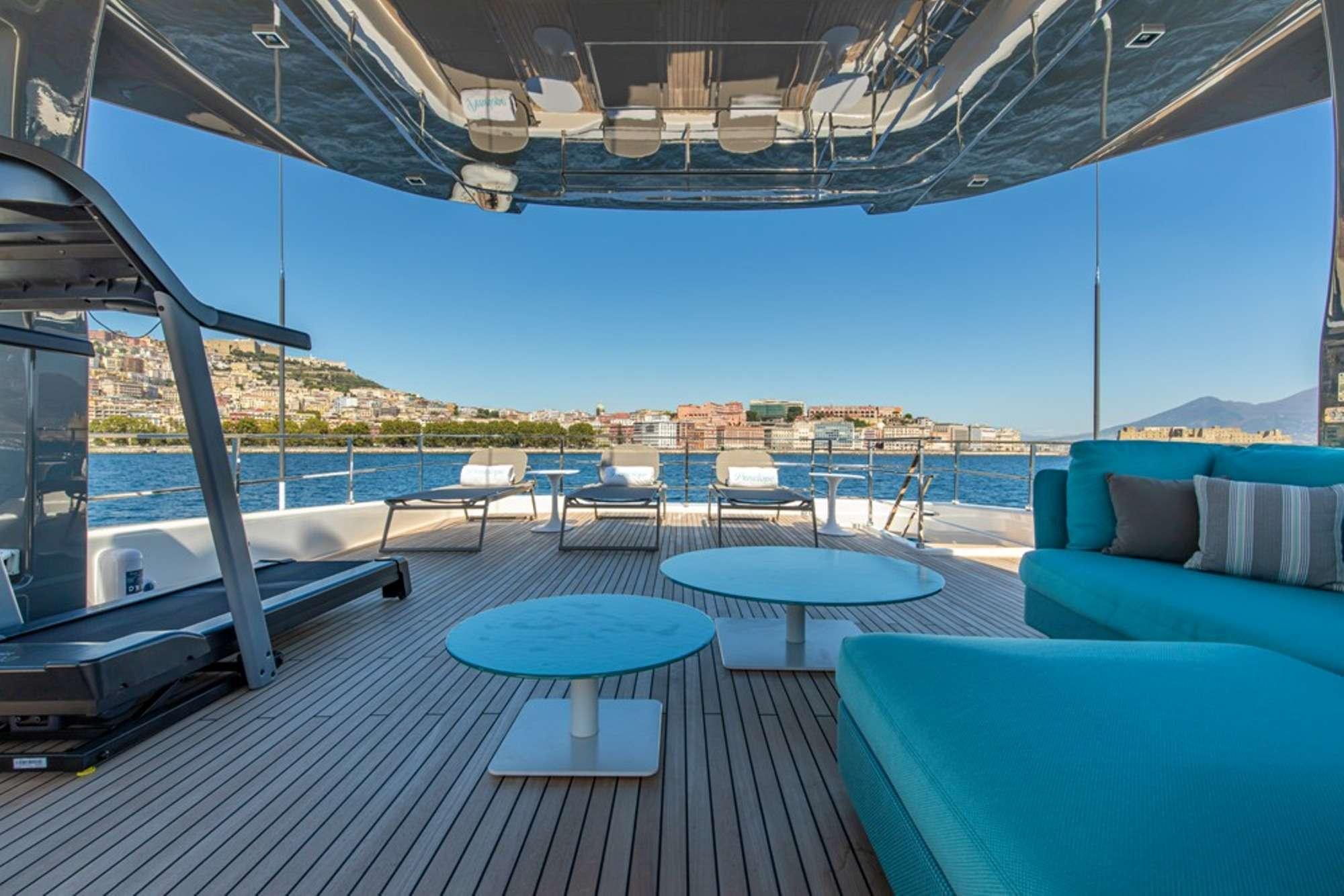 Image of Penelope yacht #5