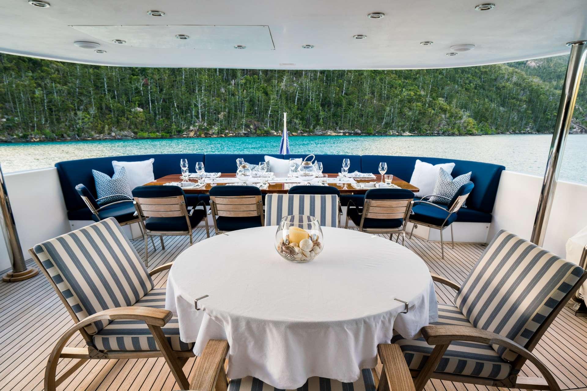Image of DE LISLE III yacht #3