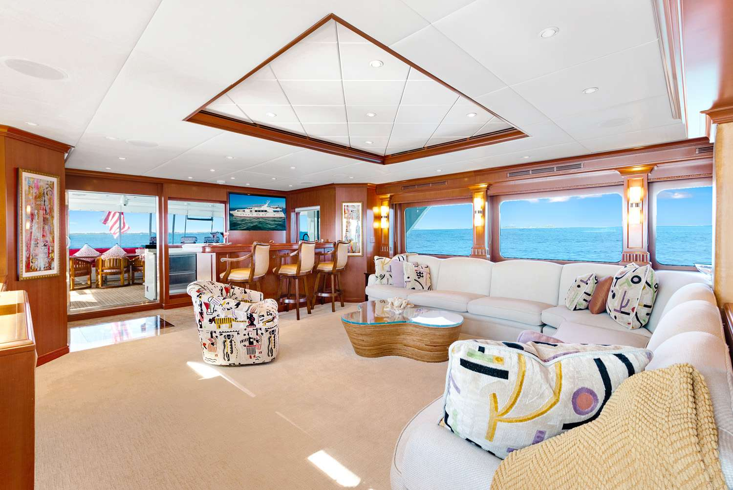 HAVEN yacht image # 1