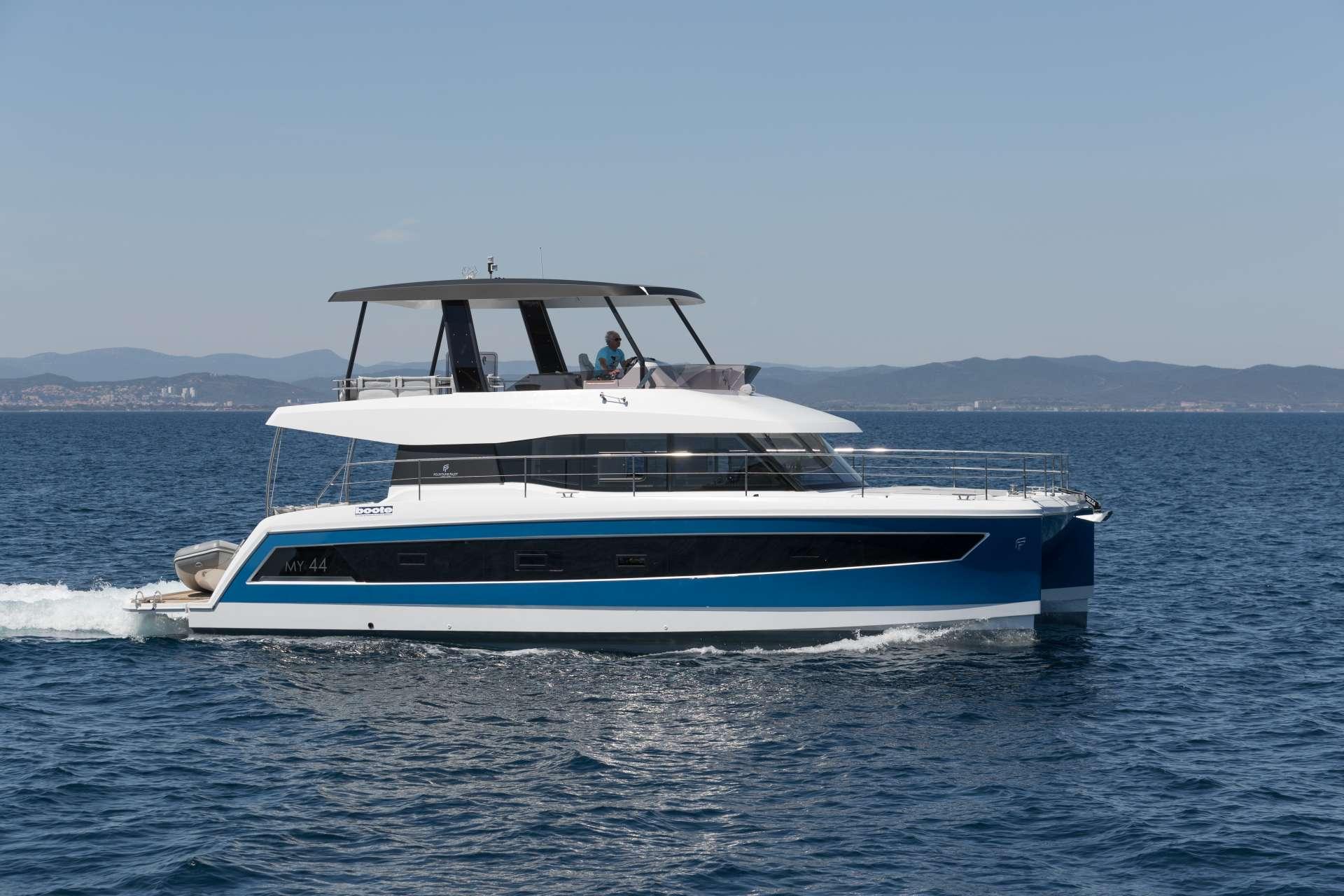 ENDLESS BEAUTY yacht main image