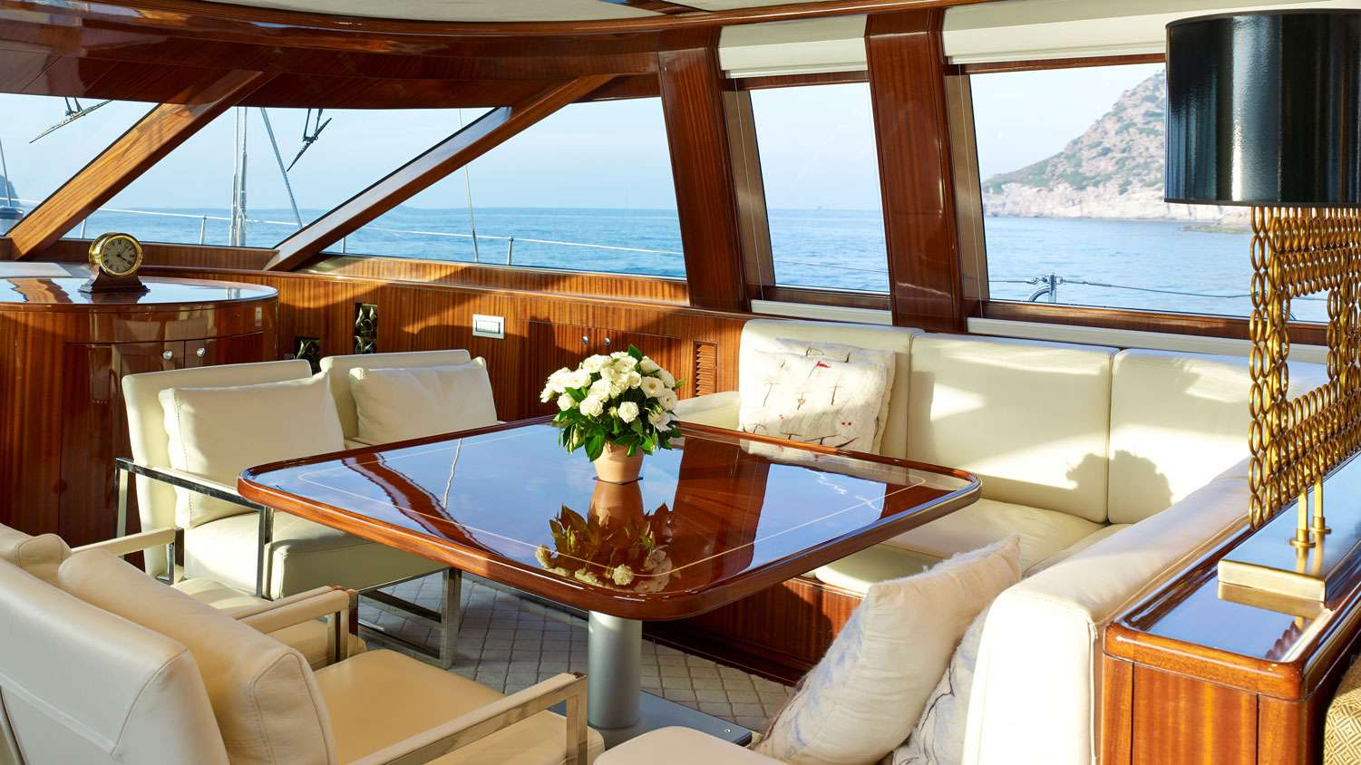 Image of GLORIOUS II yacht #9