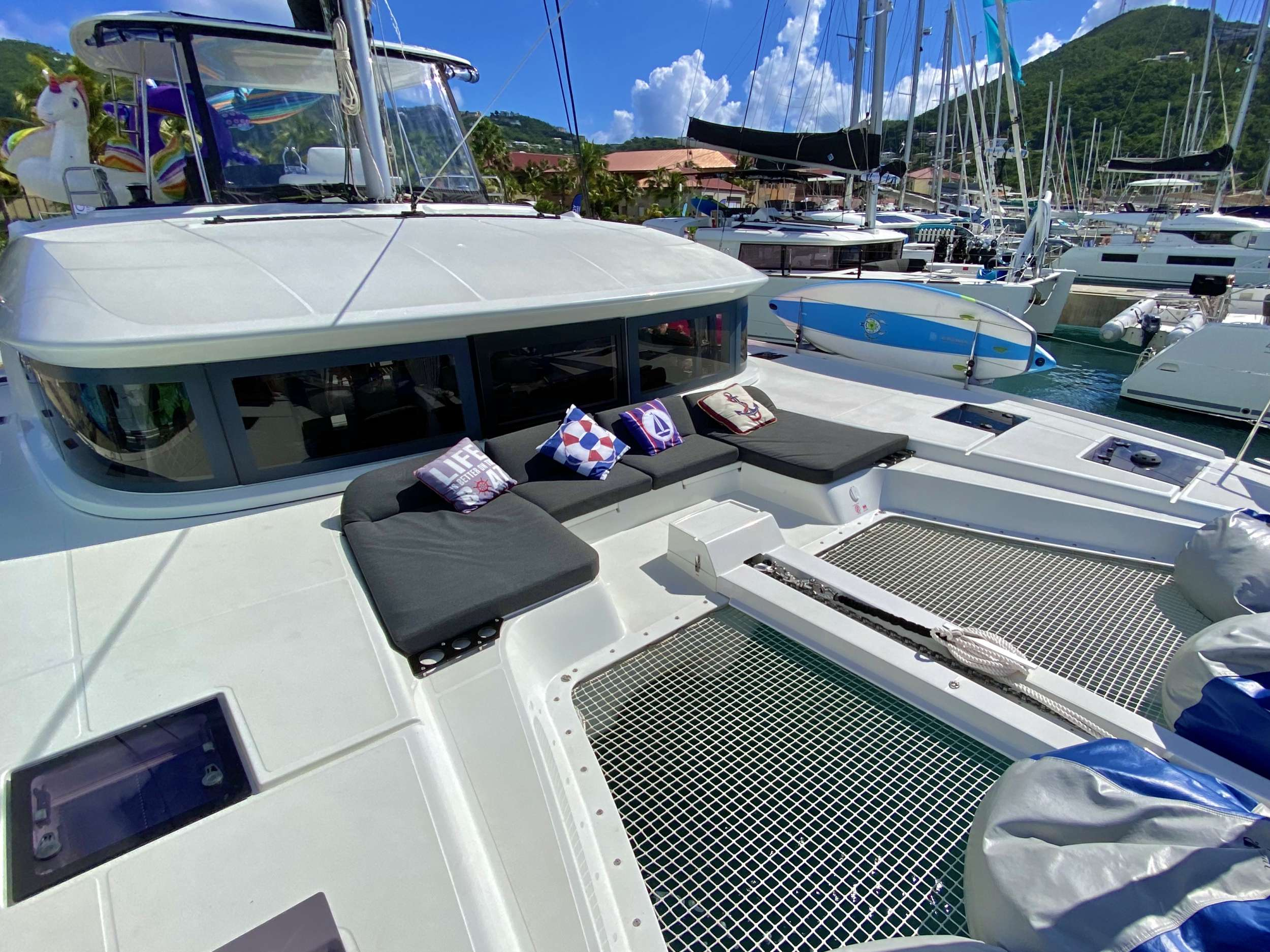 Image of NAUTI CAT yacht #5