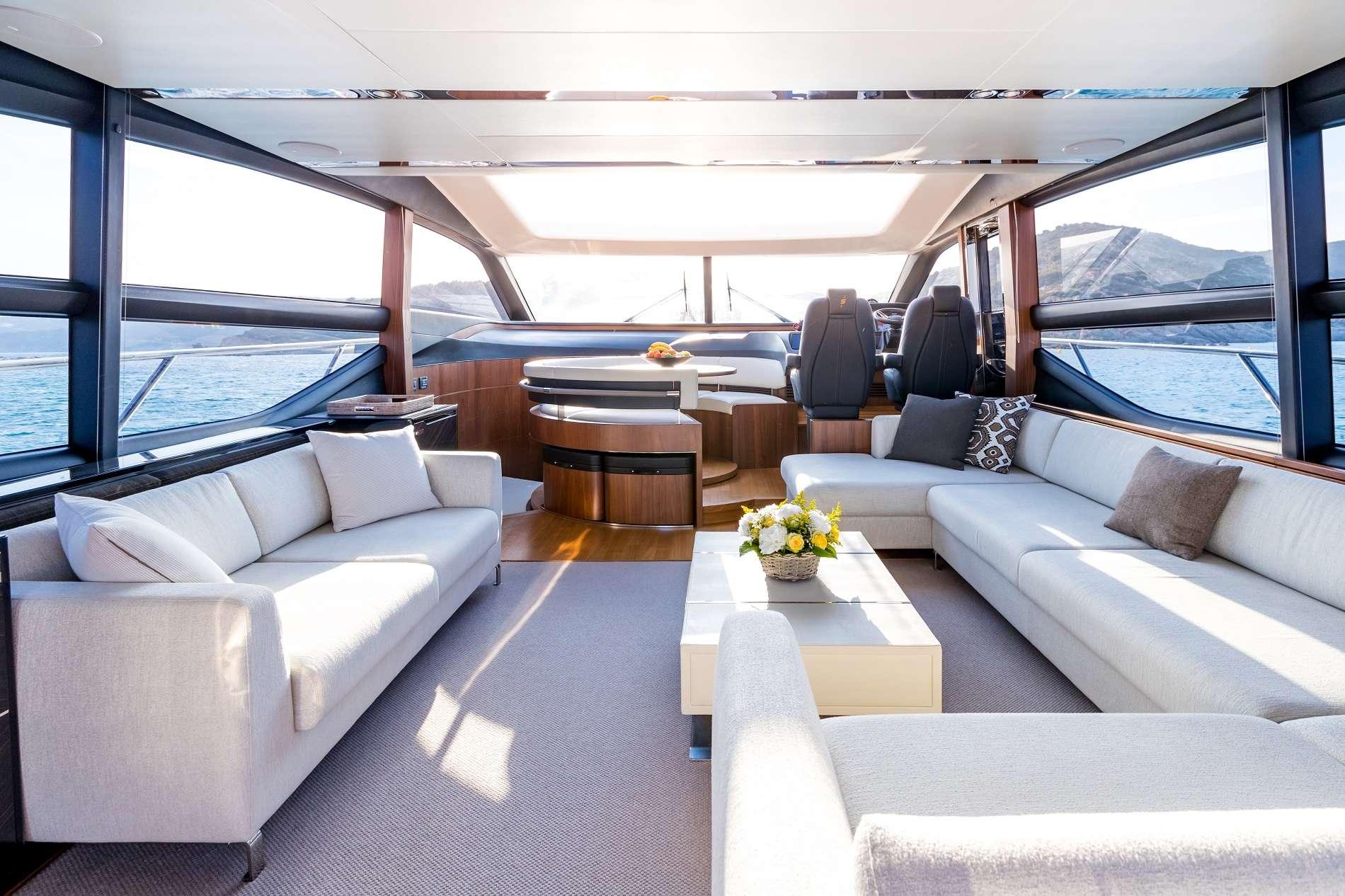 Image of NELENA yacht #14