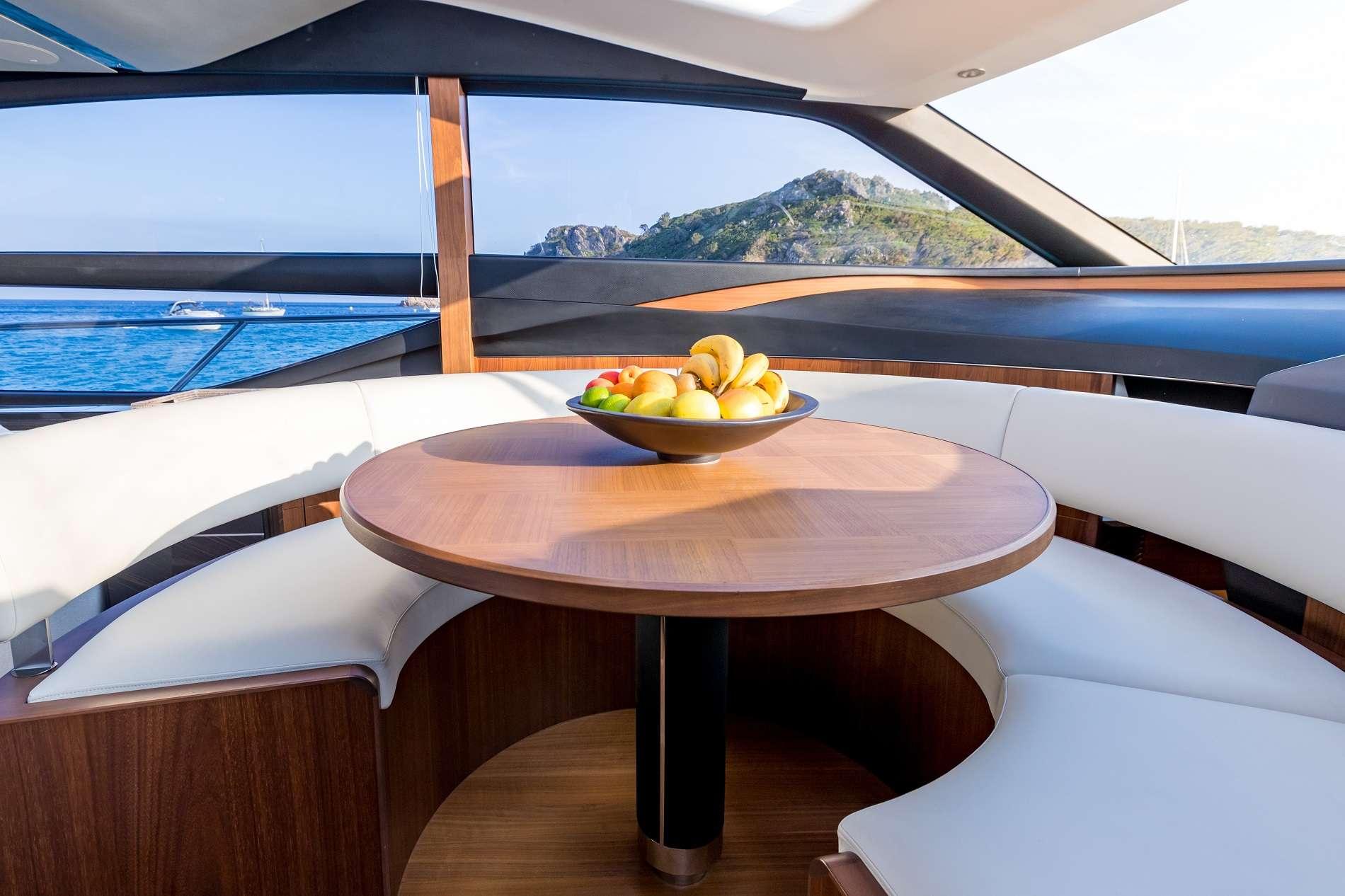 Image of NELENA yacht #15