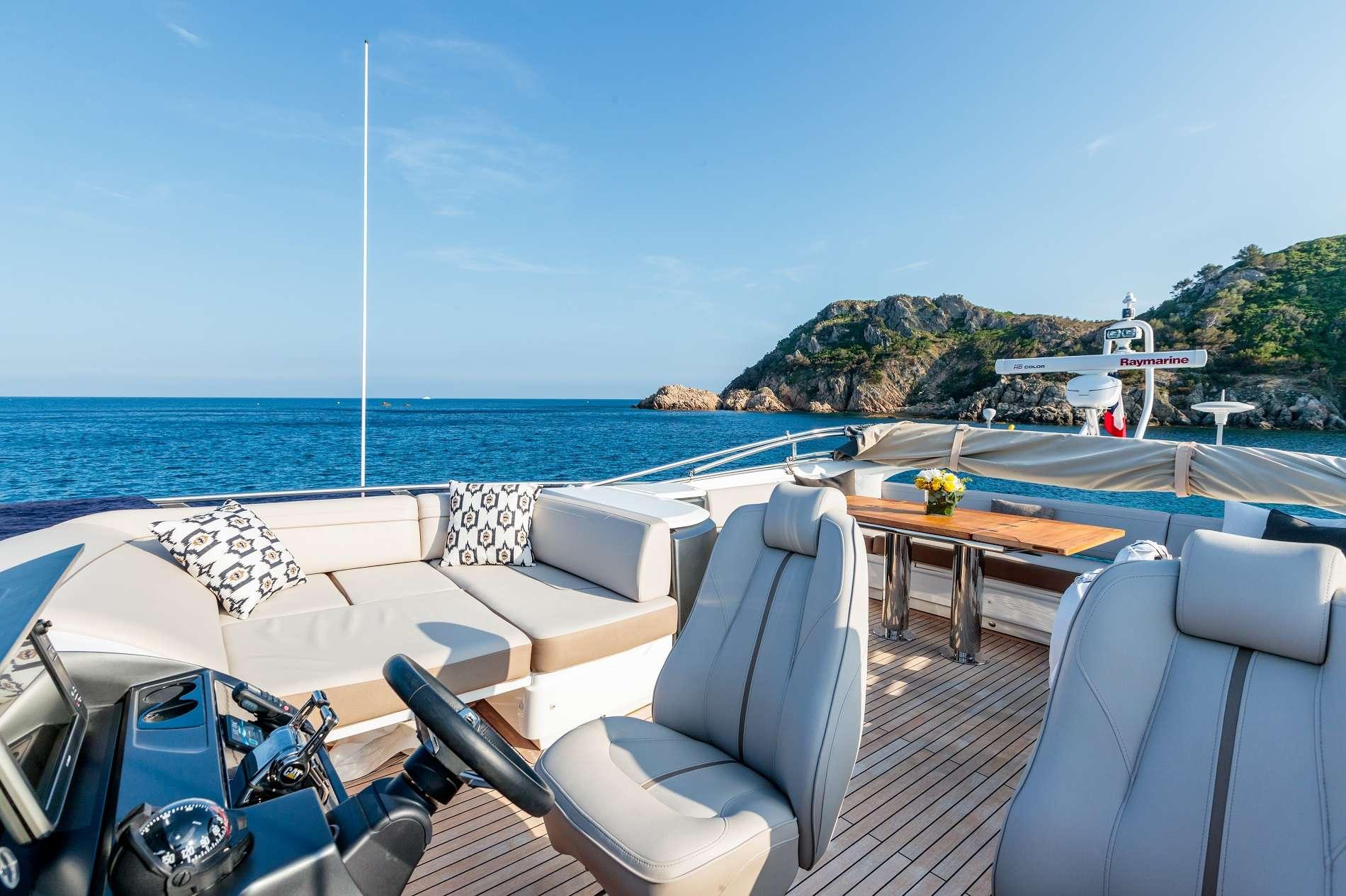 Image of NELENA yacht #4