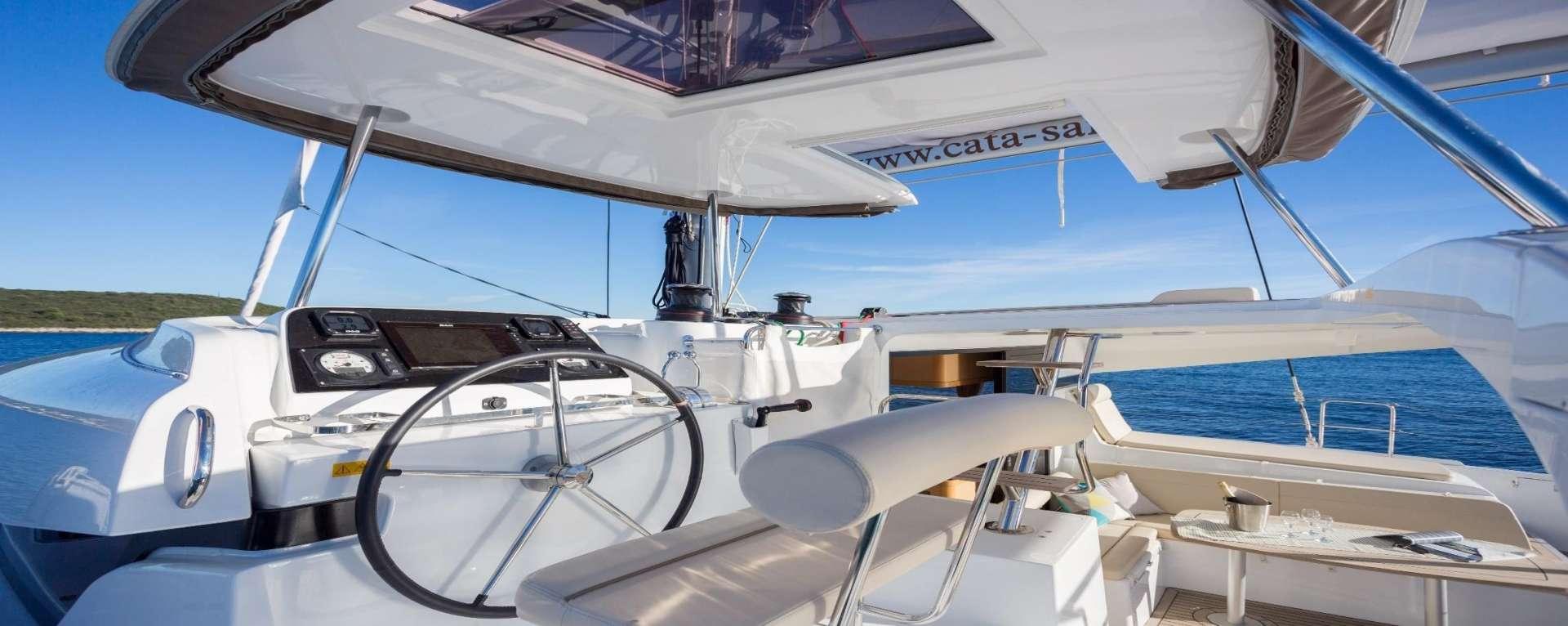 Image of Bright Sky yacht #4