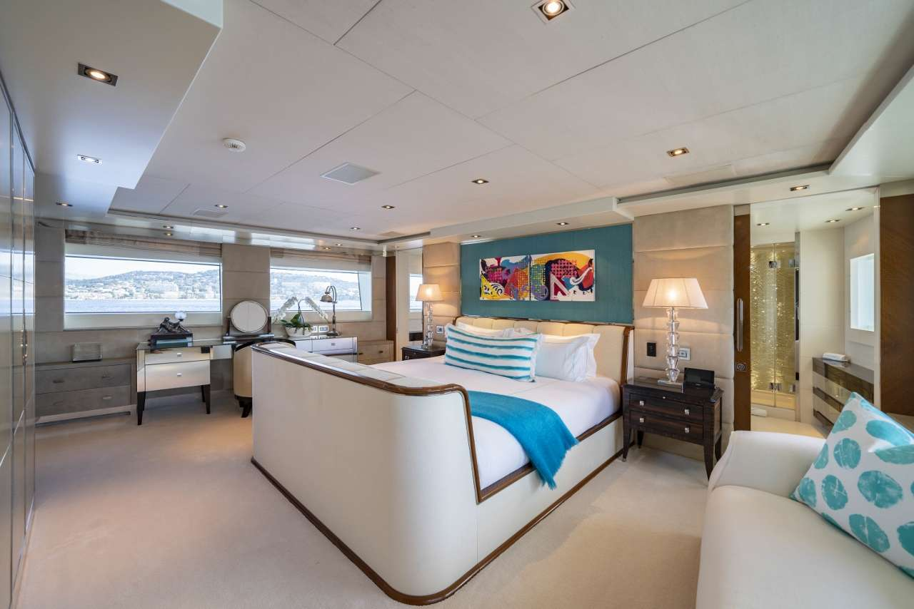 Image of Clicia yacht #6