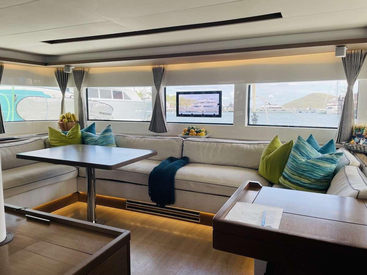 Image of ESPERANZA II yacht #4