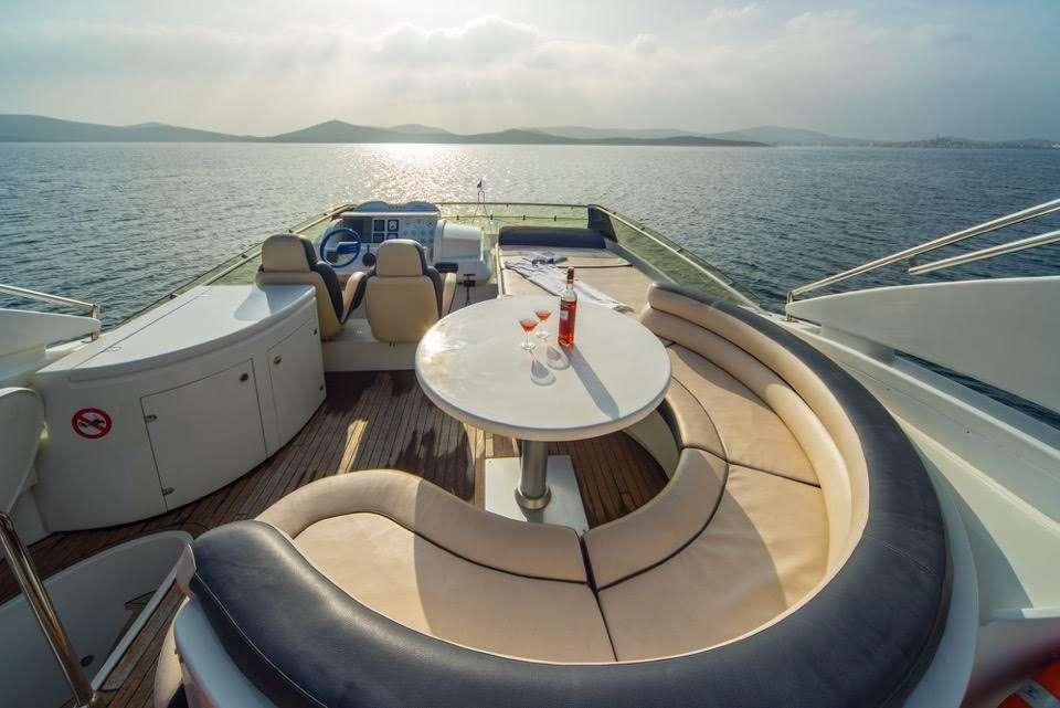 Image of ALDA yacht #4