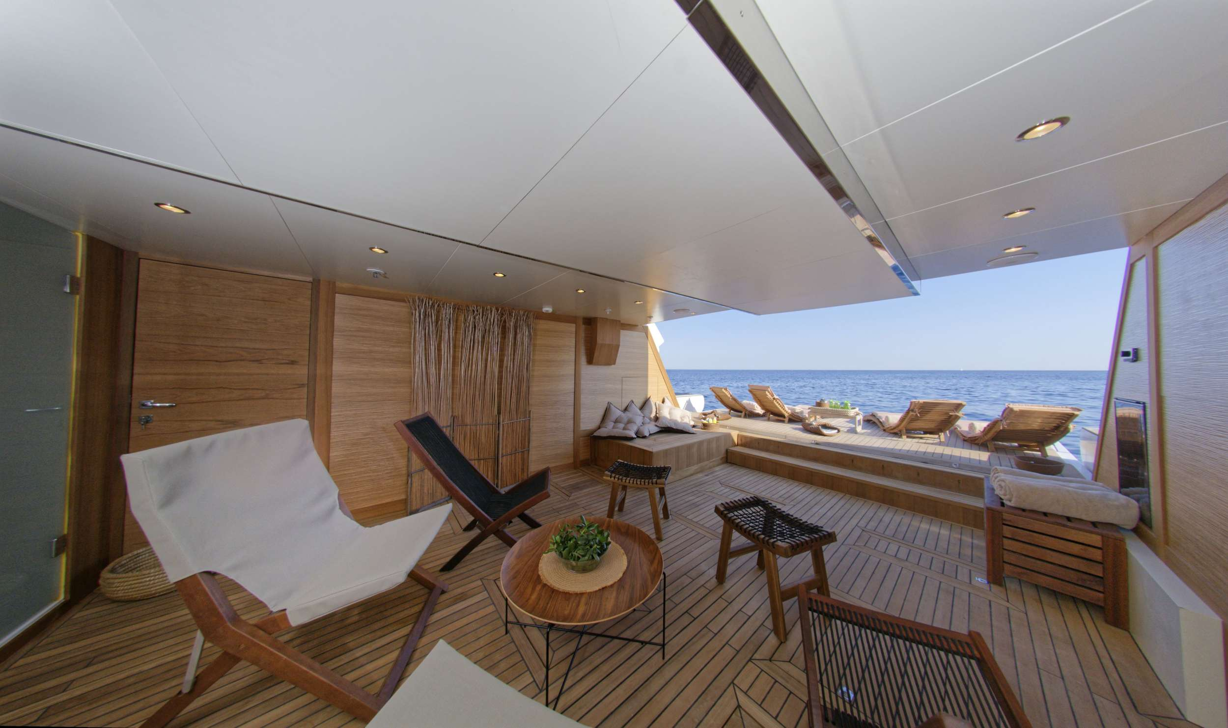 Image of GRANDE AMORE yacht #5