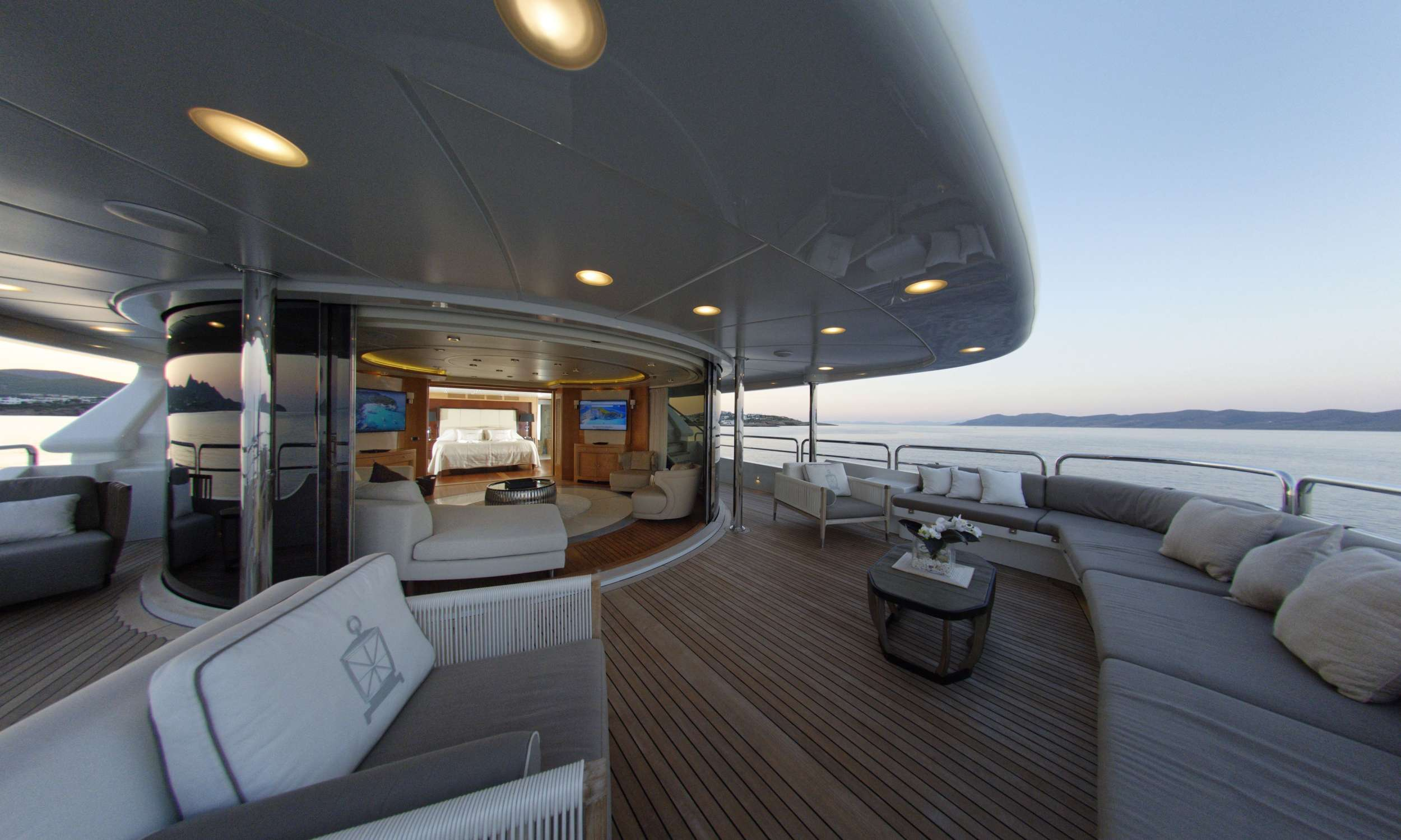 Image of GRANDE AMORE yacht #9