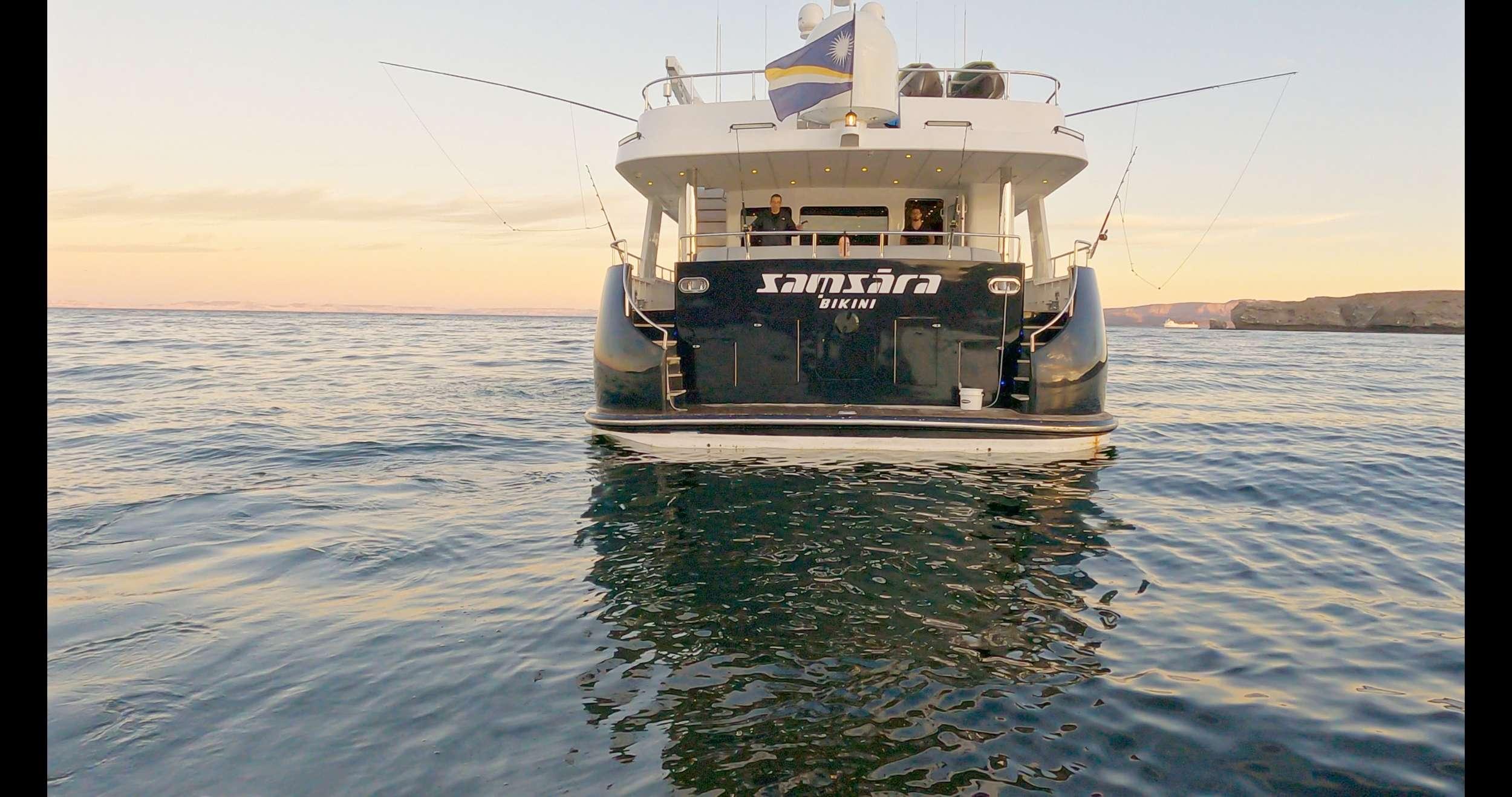 Image of Samsara yacht #10