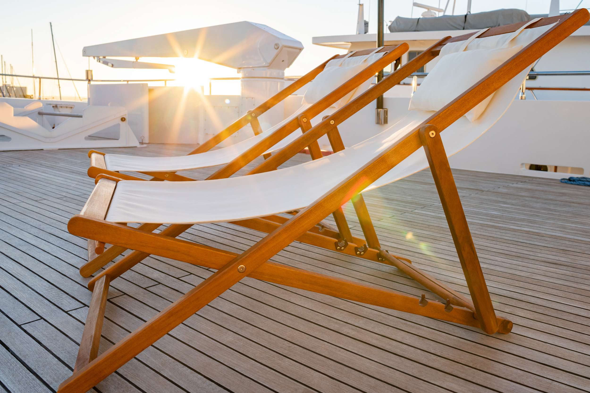 Image of Samsara yacht #4