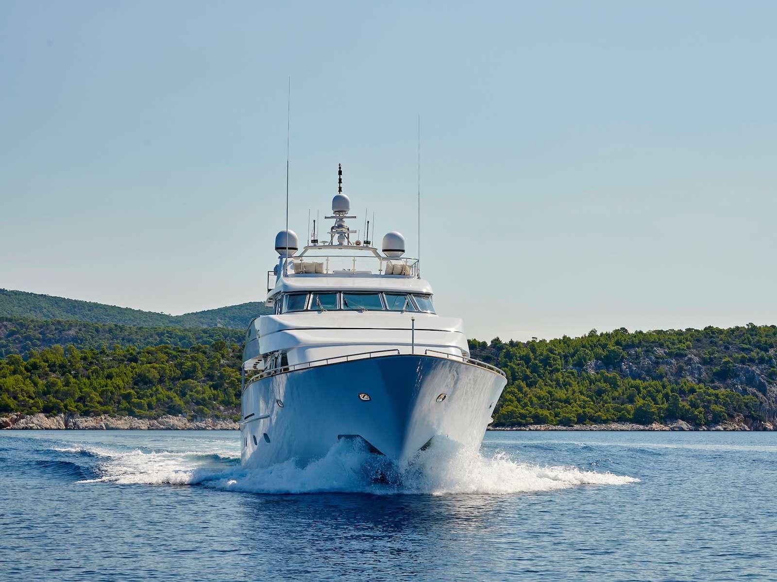 Image of IDYLLE yacht #11